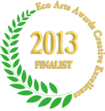 2013 Eco Arts Creative Excellence Finalist
